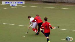 sportstadt.tv – DHC vs. TSVM – 01.04.18 14.30 h