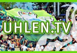 Uhlen.TV – HTCU vs. UHC – 22.04.18 12.00 h