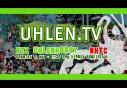 UHLEN.TV – HTCU vs. NHTC – 06.05.2018 14.30 h