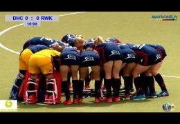 Sportstadt.TV – DHC vs. RWK – 12.05.2018 14:00 h