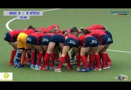 Sportstadt.TV – DHC vs. HTCU – 13.05.2018 12:00 h