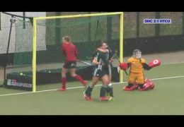 Hockeyvideos.de – Damen DHC vs. HTCU – 13.05.2018 Highlights