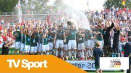 Final Four 2018 – Herrenfinale – RWK vs. HTCU – 10.06.2018 15:00 h