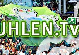 UHLEN.TV – U18 Herren GER vs. ENG – 01.07.2018 12:00 h