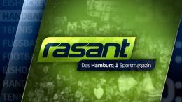 Hamburg 1 – Rasant – Abschied von Kais al Saadi und Moritz Fürste vom 04.06.2018