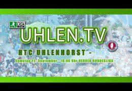 UHLEN.TV – HTCU vs. UHC – 22.09.2018 16:00 h