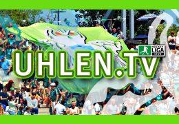 UHLEN.TV – HTCU vs. Alster – 28.10.2018 13:00 h