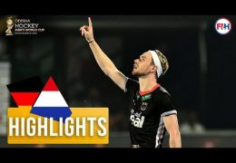FIH – World Cup – Highlights – GER vs. NED – 05.12.2018 12:30 h