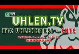 UHLEN.TV – HTCU vs. CHTC – 09.12.2018 14:00 h