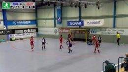MHC TV – MHC vs. NHTC – 08.12.2018 16:00 h