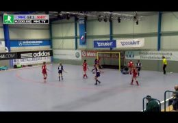 MHC TV – MHC vs. NHTC – 08.12.2018 16:00 h