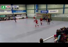 MHC TV – MHC vs. HTCS – 08.12.2018 14:00 h