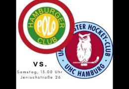 HPC – HPC vs. UHC – 15.12.2018 13:00 h