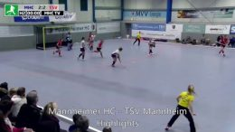 MHC TV – MHC vs. TSVM – 15.12.2018 14:00 h