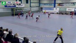 MHC TV – MHC vs. TSVM – 15.12.2018 14:00 h