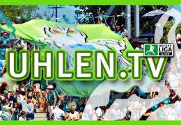 UHLEN.TV – HTCU vs. SWN – 13.01.2019 12:00 h