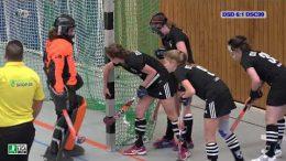 Hockeyvideos.de – DSD vs. DSC 99 – 13.01.2019 12:00 h