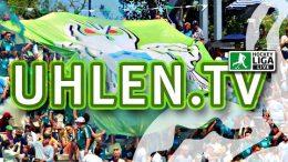 UHLEN.TV – HTCU vs. CR – 06.01.2019 12:00 h