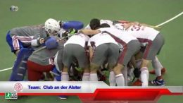 Hockeyvideos.de – Highlights – CadA vs. MSC – 26.01.2019 16:00 h