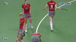 Hockeyvideos.de – Highlights – CadA vs. DHC – 26.01.2019 14:00 h
