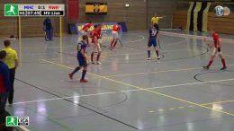 Hockeyvideos.de – mJB DM Halle – MHC vs. RWK – 02.03.2019 14:30 h