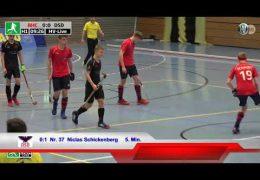 Hockeyvideos.de – mJB DM Halle – BHC vs. DSD – 02.03.2019 13:00 h