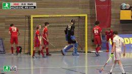 Hockeyvideos.de – mJB DM Halle – Spiel um Platz 3 -MHC vs. RWK – 03.03.2019 13:00 h