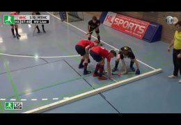 Hockeyvideos.de – mJB DM Halle – BHC vs. HTHC – 02.03.2019 10:00 h