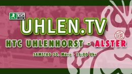Uhlen TV – HTCU vs. DCadA – 30.03.2019 16:00 h