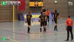 Hockeyvideos.de – mJB DM Halle – HTHC vs. RWK – 03.03.2019 11:30 h