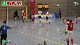 Hockeyvideos.de – mJB DM Halle – SCF80 vs. RWK – 02.03.2019 18:15 h