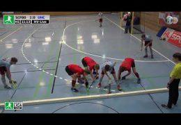 Hockeyvideos.de – mJB DM Halle – SCF80 vs. UHC – 02.03.2019 15:15 h
