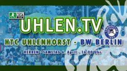 UHLEN.TV – HTCU vs. TCBW – 06.04.2019 16:00 h