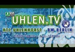 UHLEN.TV – HTCU vs. TCBW – 06.04.2019 16:00 h