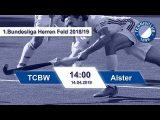 TC Blau-Weiss – TCBW vs. DCadA – 14.04.2019 14:00 h