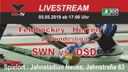 DSD-TV – SWN vs. DSD – 05.05.2019 17:00 h