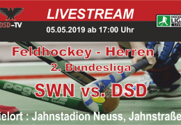DSD-TV – SWN vs. DSD – 05.05.2019 17:00 h
