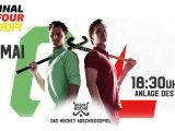 CHTC TV – Abschied Hoch 2 – Team Linus vs. Team Oskar – 17.05.2019 18:30 h