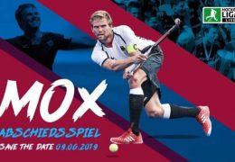 UHC Live – Mox Abschiedsspiel – **komplett**- 09.06.2019 14:00 h