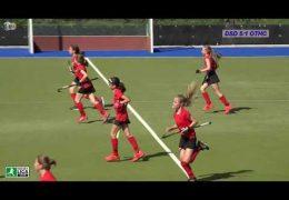 Hockeyvideos.de – Highlights – WHV Oberliga Feldhockey Gruppe B Mädchen B Jugend – DSD vs. OTHC – 16.06.2019 16:00 h