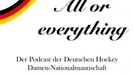 Die Danas – #1 AOE mit Danas Captain Janne Müller-Wieland – 28.07.2019