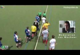 Hockeyvideos.de – Classics – Länderspiel U21 – GER vs. FRA – 12.06.2010 14:00 h