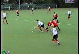 Hockeyvideos.de – Classics – Länderspiele Herren – GER vs. USA – 13.05.1999 15:00 h