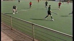 Hockeyvideos.de – Highlights – 1. Bundesliga Herren – CHTC vs. TGF – 08.04.2000 14:00 h