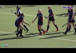 Hockeyvideos.de – Highlights – 1. Bundesliga Feld Damen – DHC vs. UHC – 14.09.2019 14:00 h