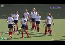Hockeyvideos.de – Highlights – 1. BL Damen Feld Damen – DHC vs. HTCU – 22.09.2019 12:00 h