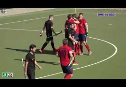 Hockeyvideos.de – Highlights – 2. Feldhockey-Bundesliga Herren Herren – DHC vs. DSD – 21.09.2019 16:00 h
