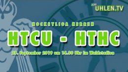 UHLEN.TV – HTCU vs. HTHC – 29.09.2019 14:30 h
