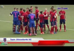 Hockeyvideos.de – Highlights – 2. Feldhockey-Bundesliga Herren Herren – DHC vs. BWK – 28.09.2019 16:00 h