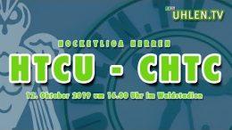 UHLEN.TV – HTCU vs. CHTC – 12.10.2019 13:30 h